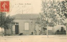 ALGERIE TURENNE LA DOUANE - Algerije