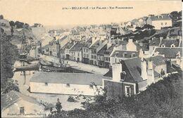 Quiberon - Belle Ile - Le Palais -   Non Voyagé - - Quiberon
