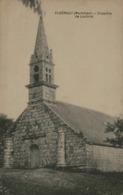 56 - PLOËRDUT - Chapelle De Lochrist - France