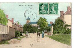 INGRE - La Place - Francia