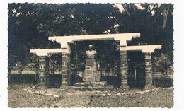 AFR-1319  THYSVILLE : Monument Albert Thys - Congo Belga - Altri