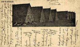 LEOPOLDSBURG BOURG LEOPOLD Camp De BEVERLOO KAMP WWICOLLECTION - Leopoldsburg (Beverloo Camp)