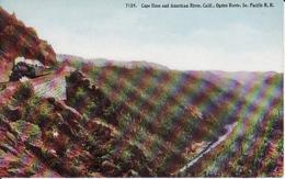 264732Cape Horn And American River - Sin Clasificación