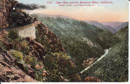 264733Cape Horn And American River - Sin Clasificación