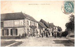 28 BONCE - Grande Route - Frankrijk