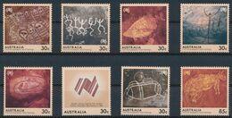 Australie  Prehistory Prehistoire Peintures Rupestres  MNH - Famous People