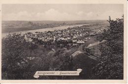2638207Köningswinter, Gesamtansicht 1910 - Koenigswinter
