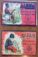IL PICCOLO ARTISTA - Arts, Architecture