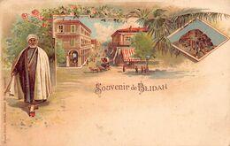 ALGERIA BEST OFF, Lot Of 79 Vintage Postcards - 5 - 99 Cartoline