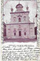 Italia - Italie - VARALLO - Basilica Del Sacro Monte - Basilique Du Mont Sacré - Sonstige