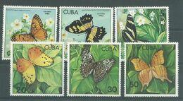 200036313  CUBA  YVERT    Nº  2230/5  **/MNH - Ongebruikt