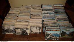 Lot De + 5000 Cartes Drouilles ,drouille  (voir Description ) - 500 Postcards Min.