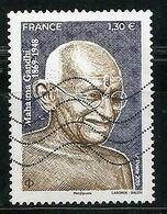 FRANCIA 2019 - Mahatma Gandhi - France
