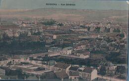 SOISSONS Vue Générale (1910) - Soissons