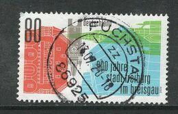 Duitsland 2020, Mi 3553, Prachtig  Gestempeld - [7] West-Duitsland