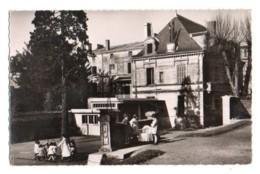 (79) 285, Niort, Menard, Lycée De Jeunes Filles, état - Niort