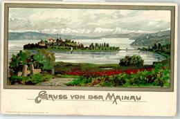 52773244 - Insel Mainau - Konstanz