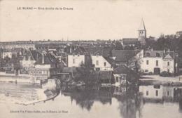 LE BLANC - INDRE  -  (36)  -  CPA 1908. - Le Blanc
