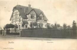 Allemagne - Apolda - Kinderheim - Apolda
