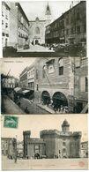 Perpignan - 5 Cartes Postales Differents - 5 Verschillende Prentkaarten - 5 Different Postcards - Voir Scans - Zie Scans - Perpignan