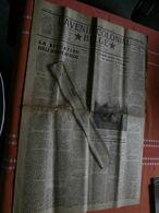 L'Avenir Colonial Belge 247 Du 05 Septembre 1947 : Congo, Jemappes, E Jungers, - General Issues