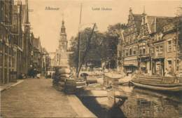 Pays-Bas - Alkmaar - Luttik Oudorp - Alkmaar