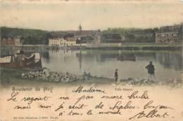 Belgique - Souvenir De Huy - Ville Basse - Nels Série 7 N° 49 - Huy