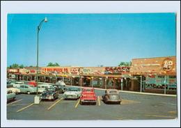 W8Z07/ Wooster Ohio  Shopping Center USA AK Ca.1960 - Sin Clasificación
