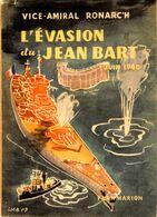 """""""L'Evasion Du Jean Bart"""" (port Inclus) - Schiffe"""