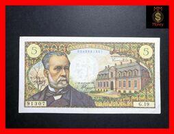 FRANCE 5 Francs  7.7.1966   P. 146  VF - 1962-1997 ''Francs''