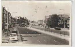 ANGLETERRE LONDON SUBURBS HENDON HENDON WAY - Londres – Suburbios