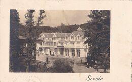 SOVATA - Romania