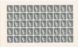 924 - 925 - XX - BAUDOUIN - PL1/PL 3 - - Feuilles Complètes