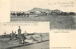 ALGERIE , Convoi A Duveyrier , * 402 97 - Otras Ciudades