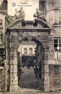 Belgique - Namur - Porte De Bordia - Namur
