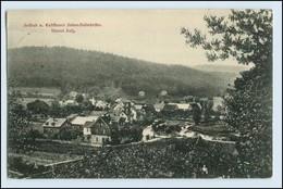 W2V20/ Bad Soden-Salmünster Vorort Salz AK 1910 - Unclassified