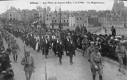 030 228 - CPA - France (45) Loiret - Orléans - La Fête De Jeanne D'Arc, 7 Et 8 Mai - Orleans