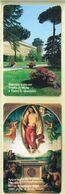 CARTA TELEFONICA VATICANA - NUMERO 30/33 - NUOVA - URMET- GARANTITE MAGNETIZZATE - VATICAN PHONE CARD - Vatikan