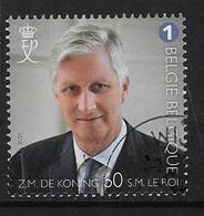Koning Filip 60 - Belgium