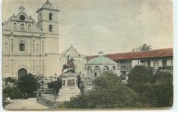 Honduras - TEGUCIGALPA - Iglesia Parroquial - Honduras