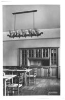 Groß Maraunen, Kreis Allenstein Olsztyn, Bauernschule Speisesaal Ugl - Ostpreussen