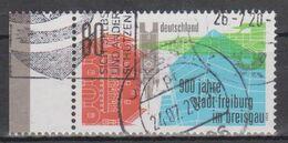 Deutschland 2020. 900 Jahre Freiburg, Mi 3553 Gebraucht - [7] Federal Republic