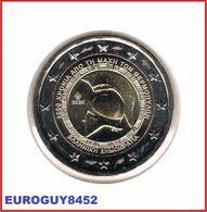 GRIEKENLAND - 2 € COM. 2020 UNC - 2500e VERJAARDAG VELDSLAG BIJ THERMOPYLAE - Greece