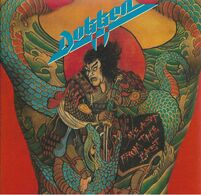 "CD  Dokken  "" Beast From The East  ""  Europe  "" - Hard Rock & Metal"