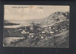 Albanien Albania AK Shkodra - Albanien