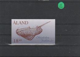Aland      Postfrisch     MH- MiNr. 3 - Aland