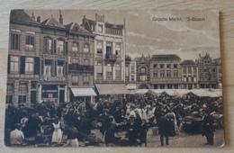 's-Hertogenbosch Groote Markt - 's-Hertogenbosch