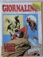 IL GIORNALINO N. 22 / 1985 - Con Poster  Juventus 1984/85 - Con 8 Figurine - Andere