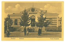 RO 00 - 16576 PREDEAL, Vama, Romania - Old Postcard - Unused - Rumania