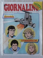 IL GIORNALINO N. 23 / 1985  - Con 8 Figurine - Andere
